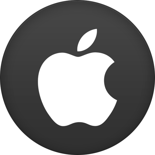 Apple Icon Free Download As Png And Formats