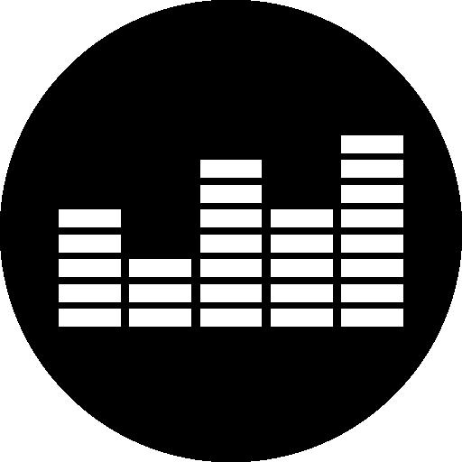 Deezer Logo Icons Free Download