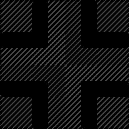 Default, Minimize, Resize, Screen Icon