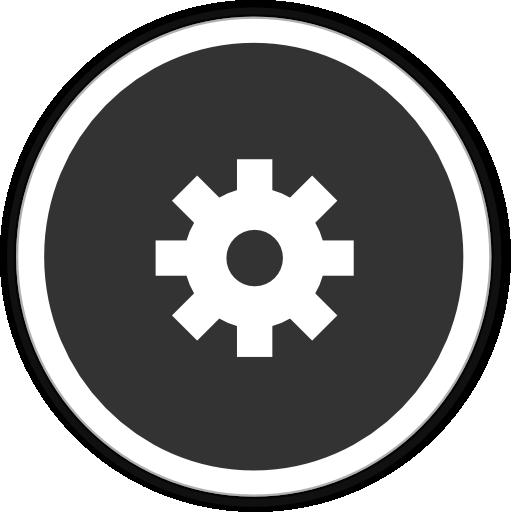 Application Default Icon Simple Iconset Kxmylo