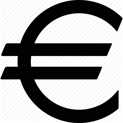 Cash, Currency, Euro, Exchange, Finance, Finances, Money Icon