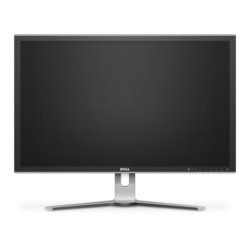 Dell Display Off Icon