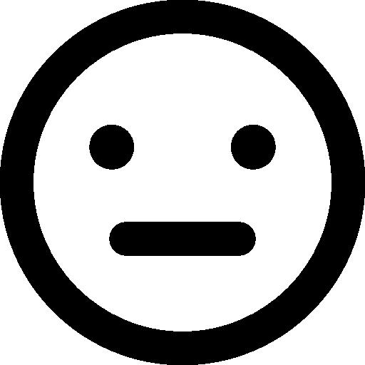 Straight, Delta Icon