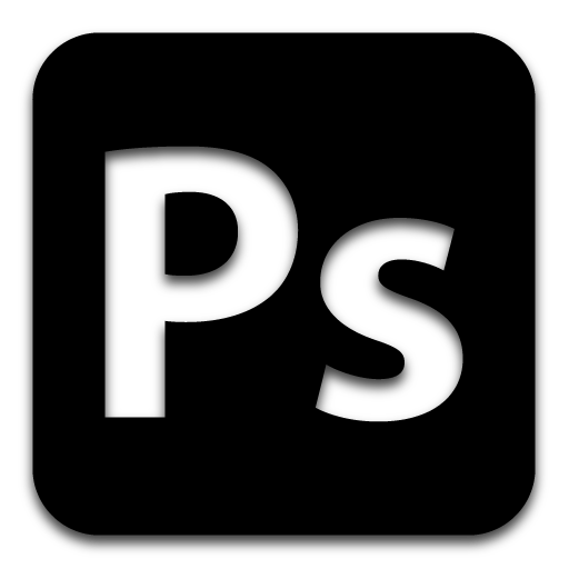 App Adobe Photoshop Icon
