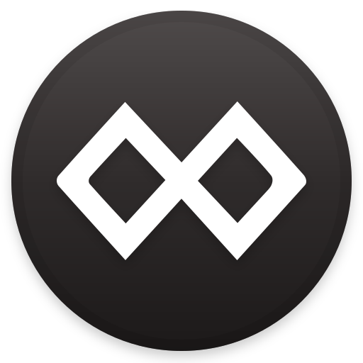 Tenx Icon Cryptocurrency Iconset Christopher Downer