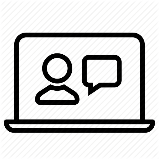 Sprint Demo, User Feedback, User Testing Icon