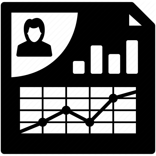 Data, Databases, Demographic, Human, Persons, Population Icon