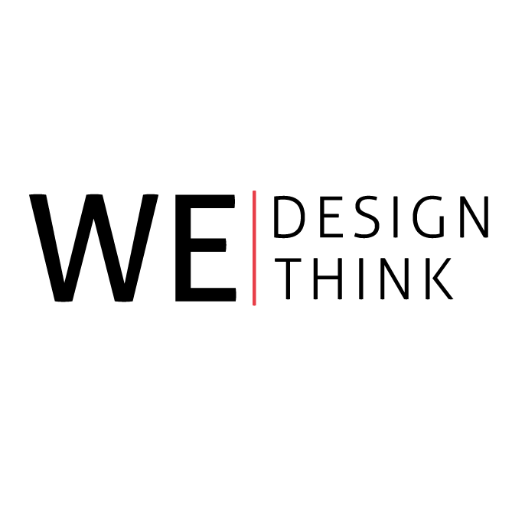 We Design Think