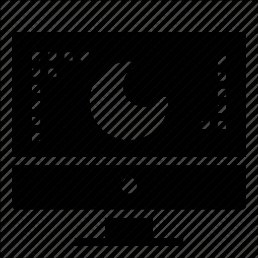 Dark, Design, Desktop, Macos, Mode, Mojave, Moon Icon
