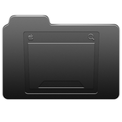 Desktop Carbon Icon Free Download As Png And Icon Easy