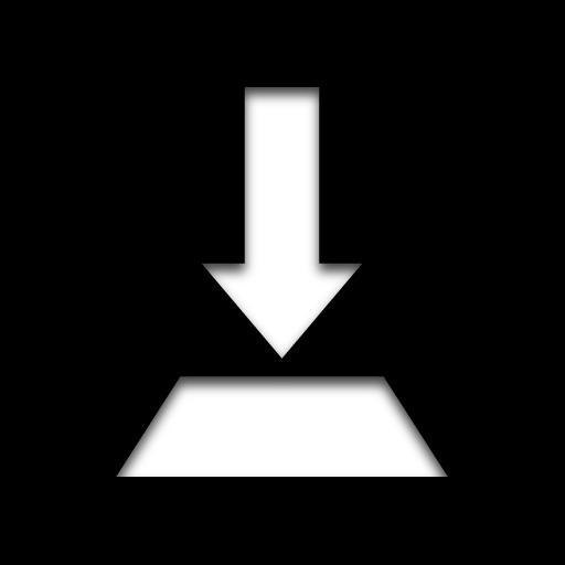 App Hard Disk Icon