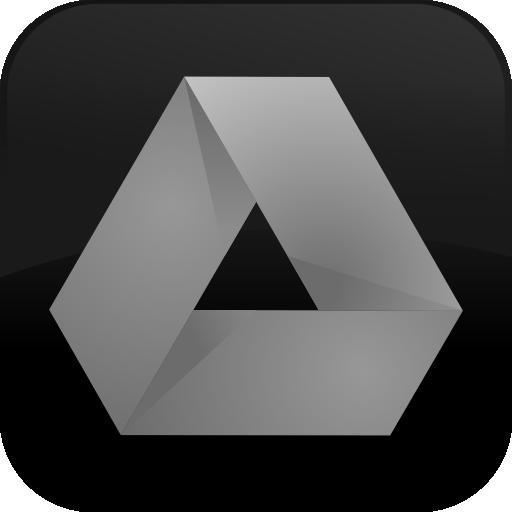 Gray, Card, Amex Icon