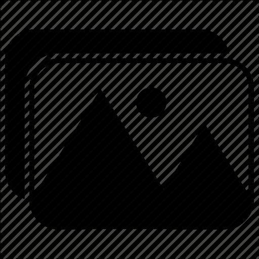 Desktop Wallpaper, Digital Image, Landscape, Wallpaper Icon