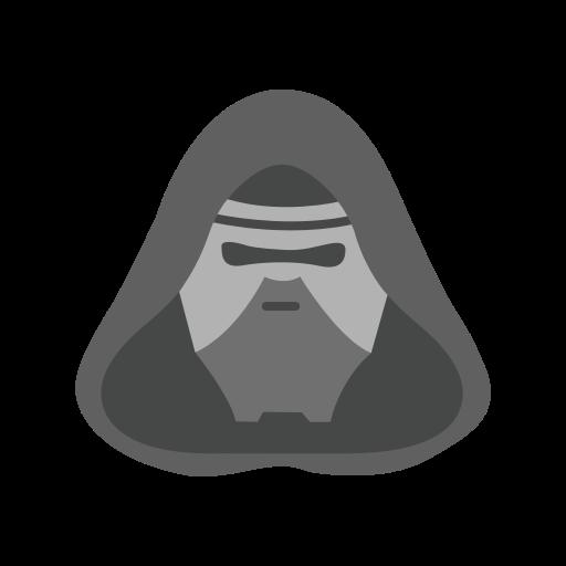 Darth Sidious, Evil, Hood, Star Wars Icon