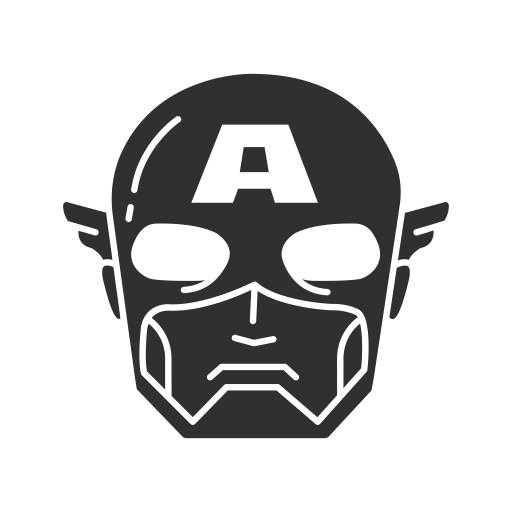 Avengers, Captain, Captain America, Marvel Icon