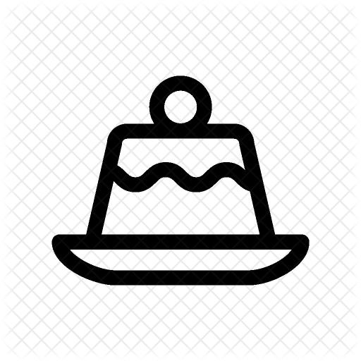 Dessert Icon Png Png Image