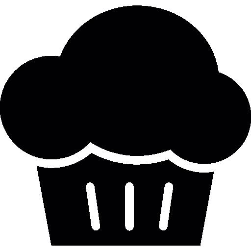 Cupcake Dessert Icons Free Download