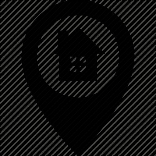Destination Symbol Png