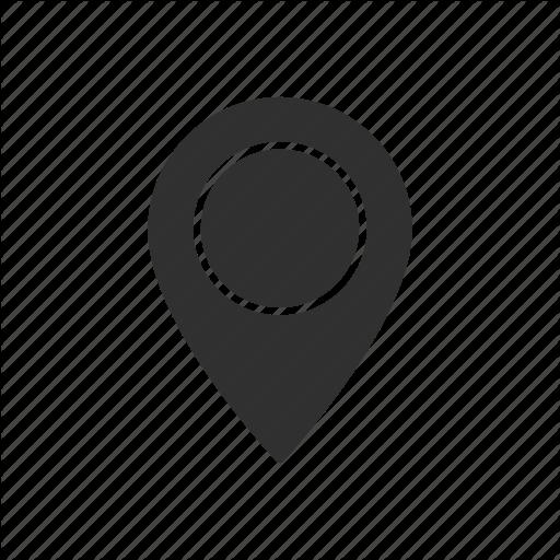 Destination Sign, Gps, Location, Navigate Icon