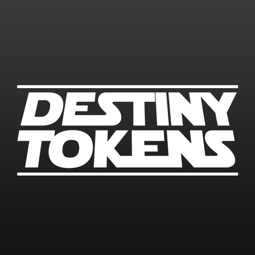 Tokens For Star Wars Destiny
