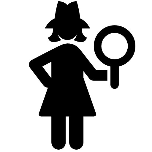 Detective Free Icons Download