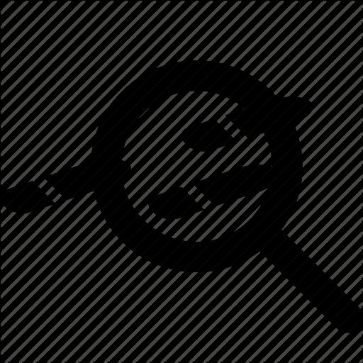 Clue, Crime, Detective, Evidence, Investigation, Suspect Icon