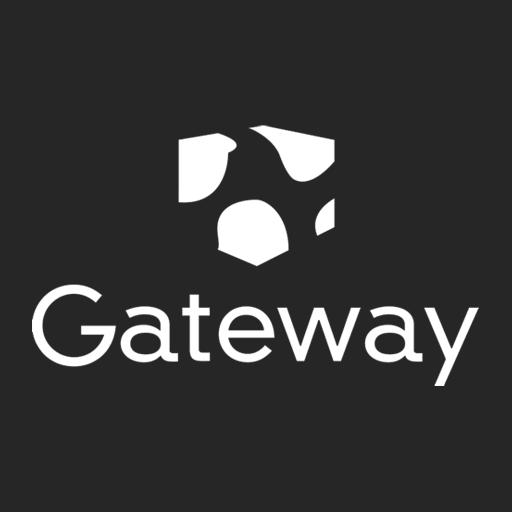 Gateway, Metro Icon