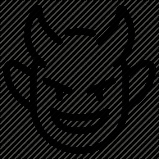 Culture, Devil, Head, Horns, Religion, Satan Icon