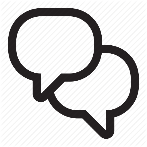 Dialog Icon Png Png Image