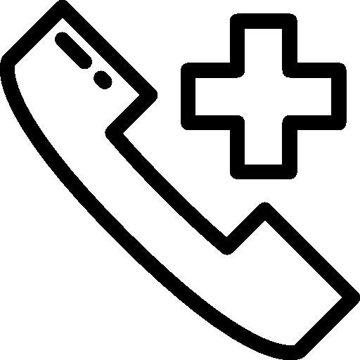 Technology Medical Flat Icon