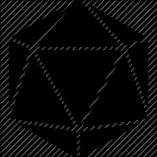 Dice Icon Vector