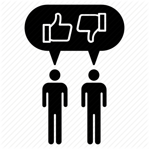 Arguing, Different, Disagreement, Discussion, Opinion, Public