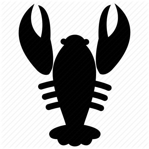 Seafood Restaurant Icon Issue