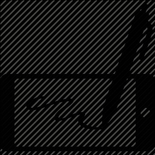 Download Digital Signature Icon Clipart Digital Signature Computer