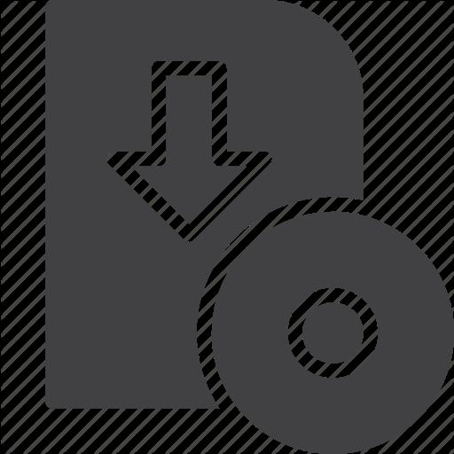 App, Digital, Download, Software Icon