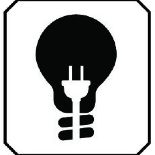 Lightbulb Grip Electric Rental, Nyc