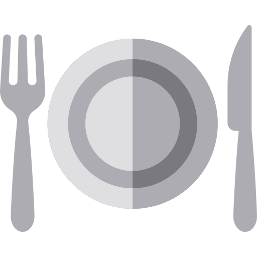 Dinner Plate Png Icon