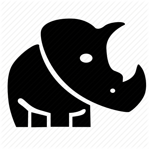 Dino, Dinosaur, Dragon, Small Icon
