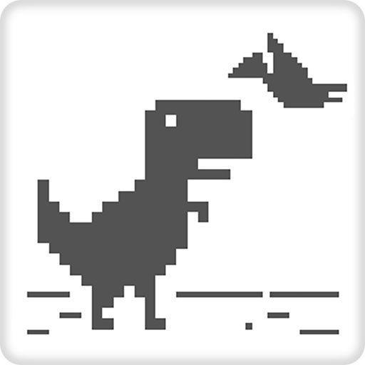 Dino T Rex Runner
