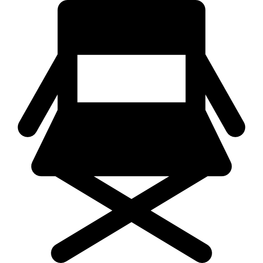 Director Film Chair