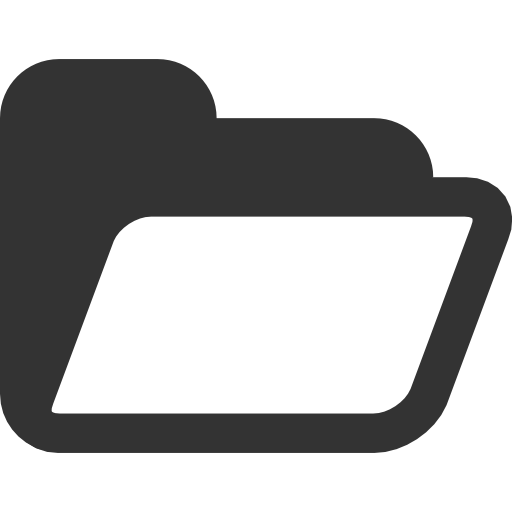 Folder, Directory Icon Png