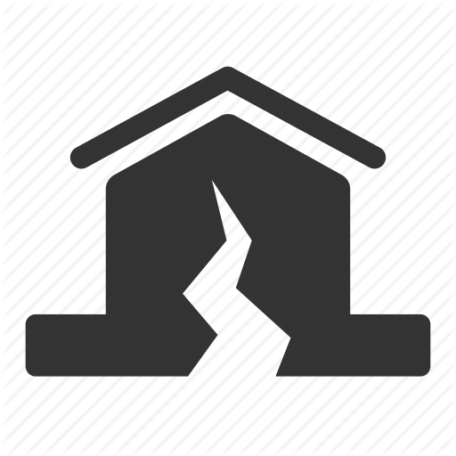 Earthquake Vector Icon Transparent Png Clipart Free Download