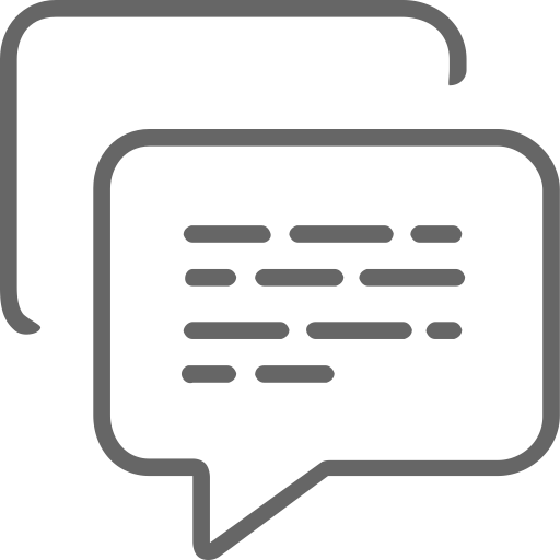 Discussion Icons For Free Download Uihere