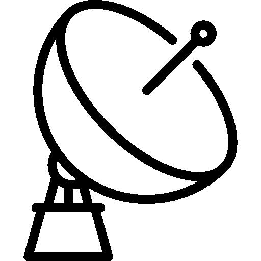 Satellite Dish Icons Free Download
