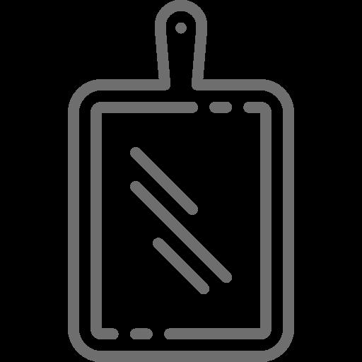 Dishwasher Safe Icon