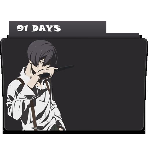 Days Folder Icon