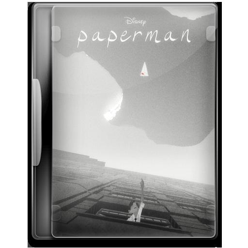 Paperman Icon Movie Mega Pack Iconset