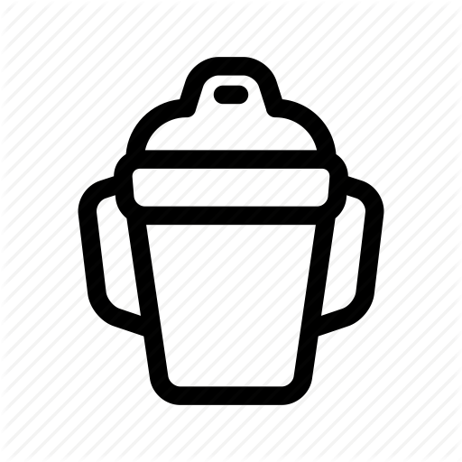 Baby, Baby Tumbler, Bottle, Food, Infant, Newborn, Tumbler Icon