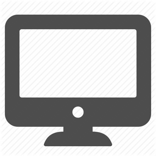 Monitor Icon Transparent Png Clipart Free Download
