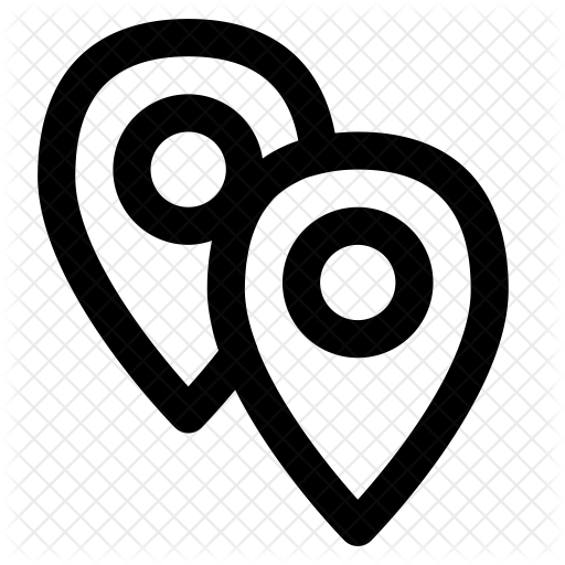 Distance Icon Png Png Image